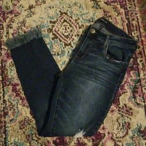 STS Blue skinny Jeans